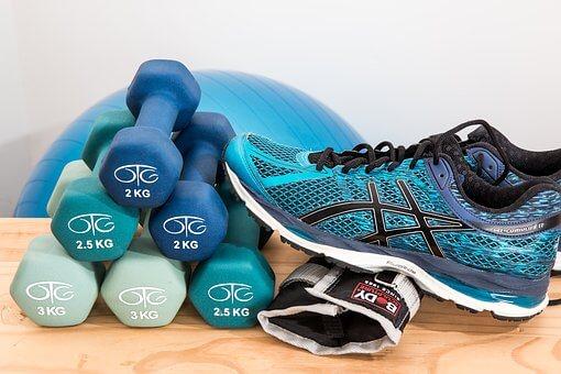 痩せる目標設定の方法を5ステップで紹介