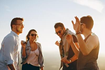 なぜ楽観的思考の人はうまくいくのか?人生を好転させる楽観的思考のメリット