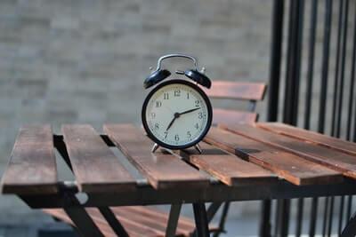 時間を生み出すには何かを捨てる事が大事です