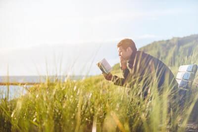今は読書スピードが遅いけどでも速く読めるようになりたいって人はどーすればいい?