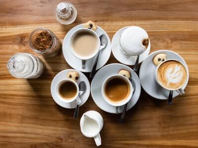 『良質なバター』と『コーヒー』が読書に最適な理由
