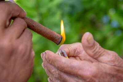 禁煙に対する恐怖心を捨てる